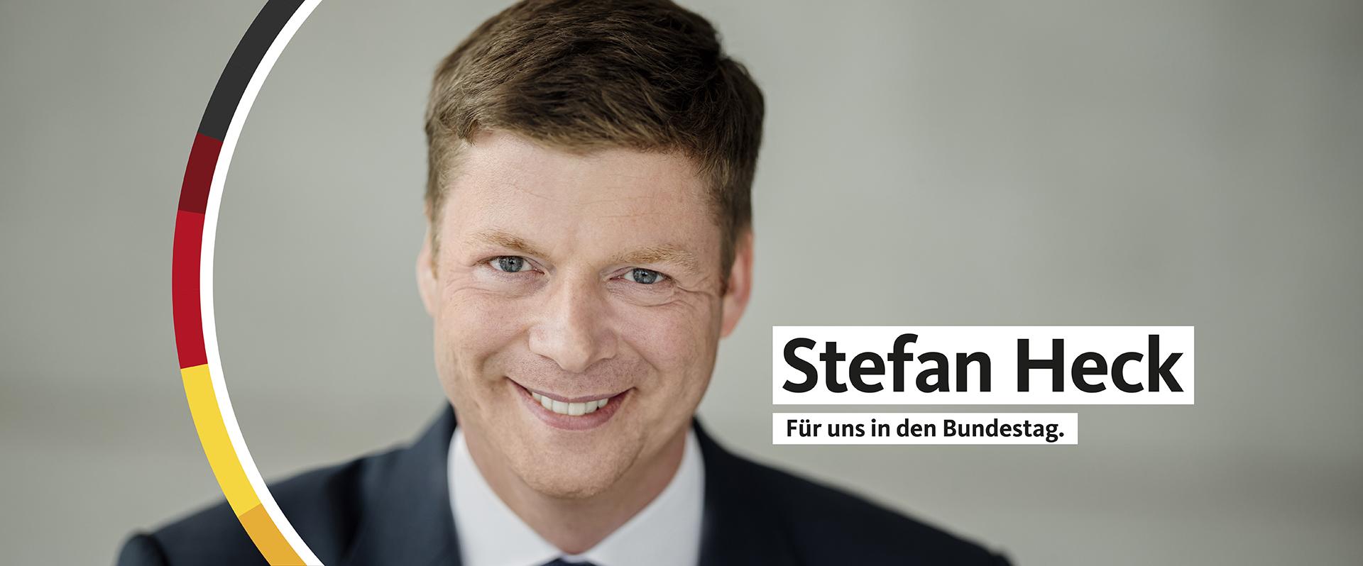 Dr. Stefan Heck